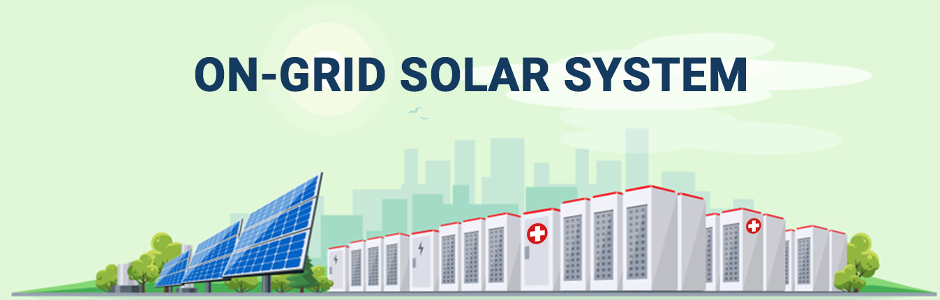Rooftop Solar Power Plant for Hospitals